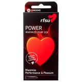 RFSU Power Kondomer 10 stk.