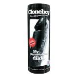Cloneboy Gör Din Egen Dildo Black