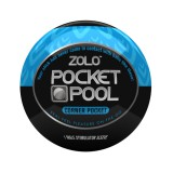 Zolo Pocket Pool Corner Pocket Onani Handjob