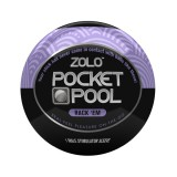 Zolo Pocket Pool Rack Em Onani Handjob