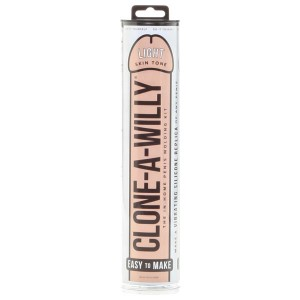 Clone-A-Willy Klona Din Penis Original