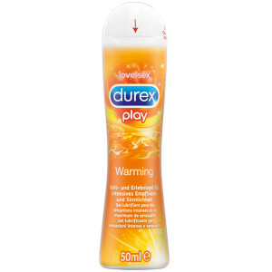Durex Play Värmande Glidmedel 50 ml