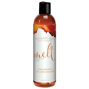 Intimate Earth Melt Värmande Glidmedel 120 ml