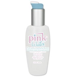 Pink Water Glidmedel 100 ml