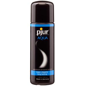 Pjur Aqua Glidmedel Vattenbaserad 30 ml
