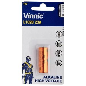 A23 12 V Alkaline Batteri 1 st