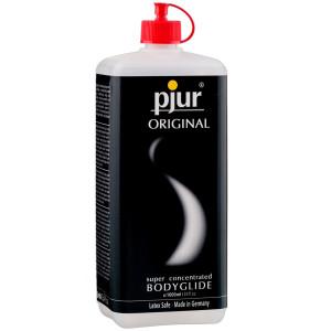 Pjur Original Silikon Glidmedel 1000 ml