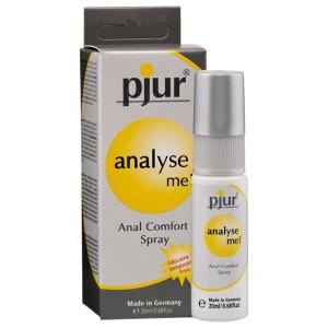 Pjur Analyse Me Anal Avslappningsspray