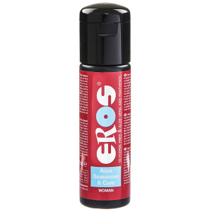 Eros Woman Aqua Glidmedel 100 ml