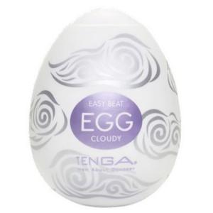 TENGA Egg Cloudy Onani Handjob till Män