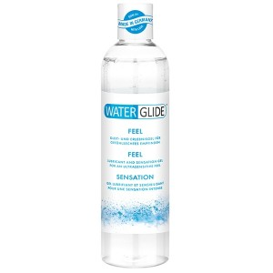 Waterglide Feel Vattenbaserat Glidmedel 300 ml