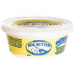 Boy Butter Original Silikon och Oljebaserat Glidmedel 118 ml