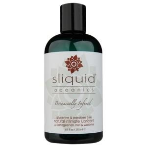Sliquid Oceanics Natural Ekologiskt Glidmedel 125 ml