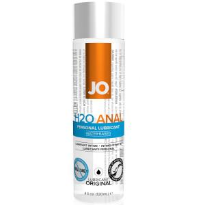 System JO H2O Analt Glidmedel 120 ml