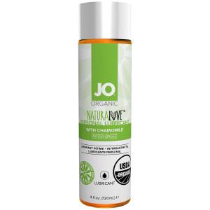 System JO Organic Ekologiskt Glidmedel 120 ml - TESTVINNARE