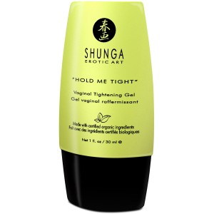 Shunga Hold Me Tight Vaginal Gel 30 ml