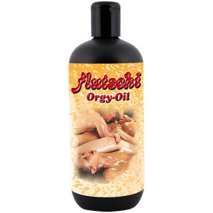 Flutschi Orgy Massageolja 500 ml