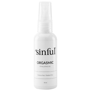Sinful Stimulerande Orgasmgel 50 ml