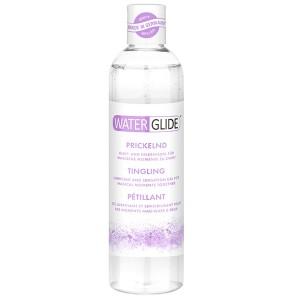 Waterglide Tingling Stimulerande Glidmedel 300 ml