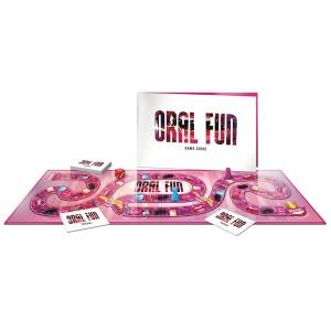 Oral Fun Game Brädspel