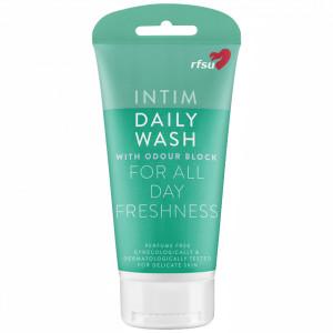 RFSU Intim Daily Wash Intimtvål 150 ml