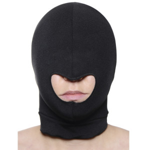 Master Series Blow Hole Spandexmask