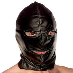 Spartacus Full Zipper Hood
