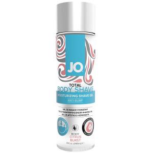 System Jo Total Bodyshave Gel 240 ml