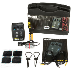 E-Stim ElectroPebble XPE Power Box Set