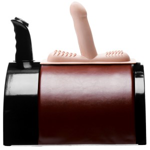 Lovebotz Saddle Deluxe 2 Ways Sexmaskin