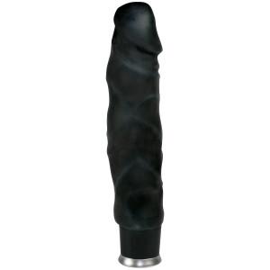 Nature Skin Big Vibe Dildovibrator 23,5 cm