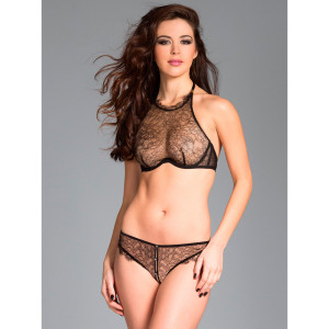 BeWicked Kate BH-set