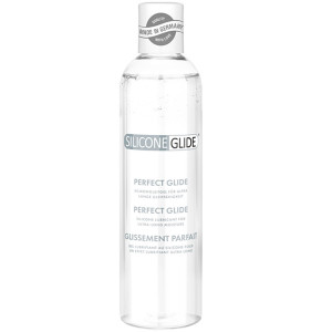 Waterglide Perfect Glide Silikon Glidmedel 250 ml