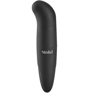 Sinful Curve Mini G-Punktsvibrator