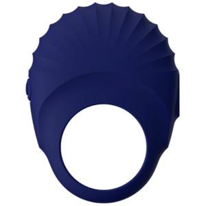 Blue Evolution Pallas Vibrerande Penisring
