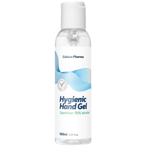 Cobeco Hygienisk Handgel 150 ml