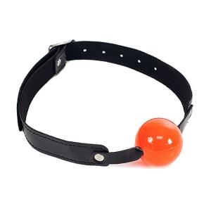 Sex & Mischief Röd Gag Ball