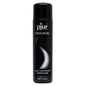 Pjur Original Silikonbaserat Glidmedel 100 ml