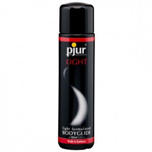 Pjur Light Silikon Glidmedel 100 ml
