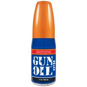 Gun Oil Vattenbaserat Glidmedel 118 ml