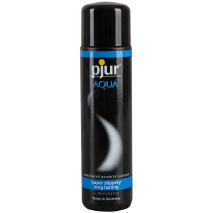 Pjur Aqua Vattenbaserat Glidmedel 100 ml