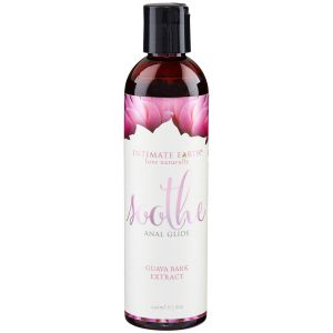 Intimate Earth Soothe Analt Glidmedel 240 ml