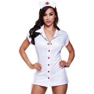 Baci Sjuksköterska Uniform