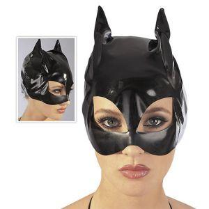 Lack Katt Mask