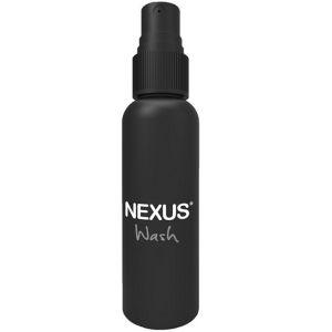 Nexus Wash Rengörings Spray för Sexleksaker 150 ml