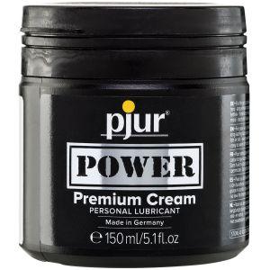 Pjur Power Kräm Glidmedel 150 ml.