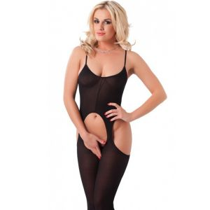 Amorable by Rimba Hot Catsuit Grenlös