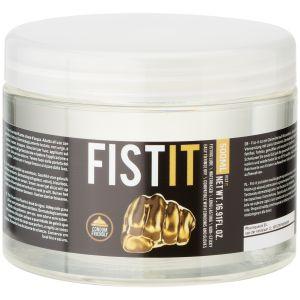 Fist It Vattenbaserat Glidmedel 500 ml