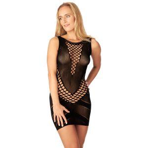 Nortie Ingrid Miniklänning utan Ärm