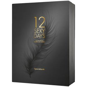 Bijoux 12 Sexy Days Box